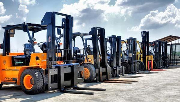 Kailua1 Forklift Prices
