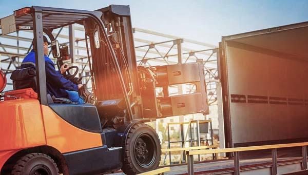 Forklift dealers High Point