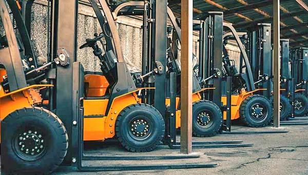 Forklift dealers Kettering