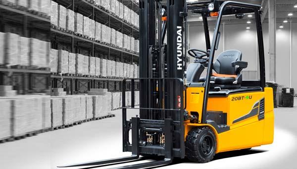 Forklift dealers Missouri City