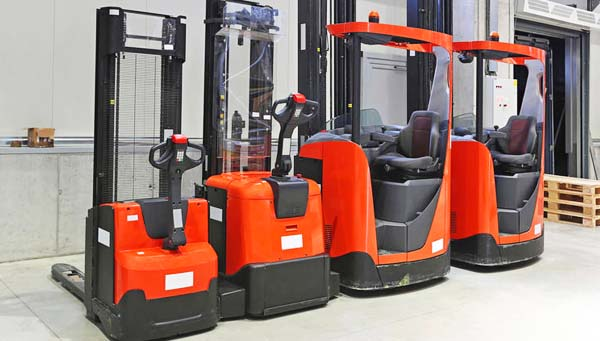 Buy Reach Trucks