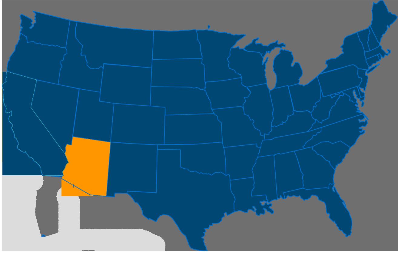 All States Industrial Maricopa, Arizona locations
