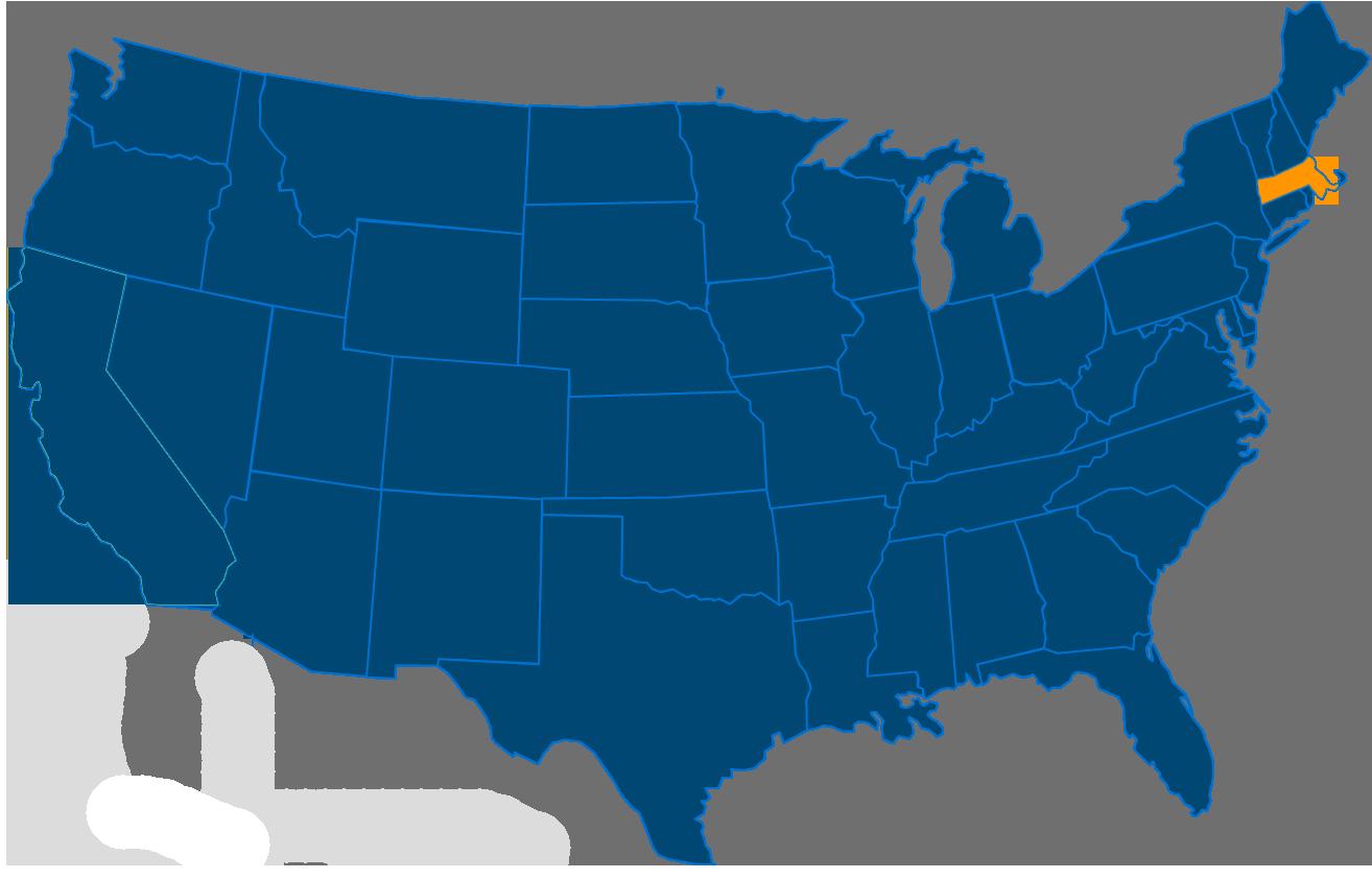 All States Industrial Brockton, Massachusetts locations