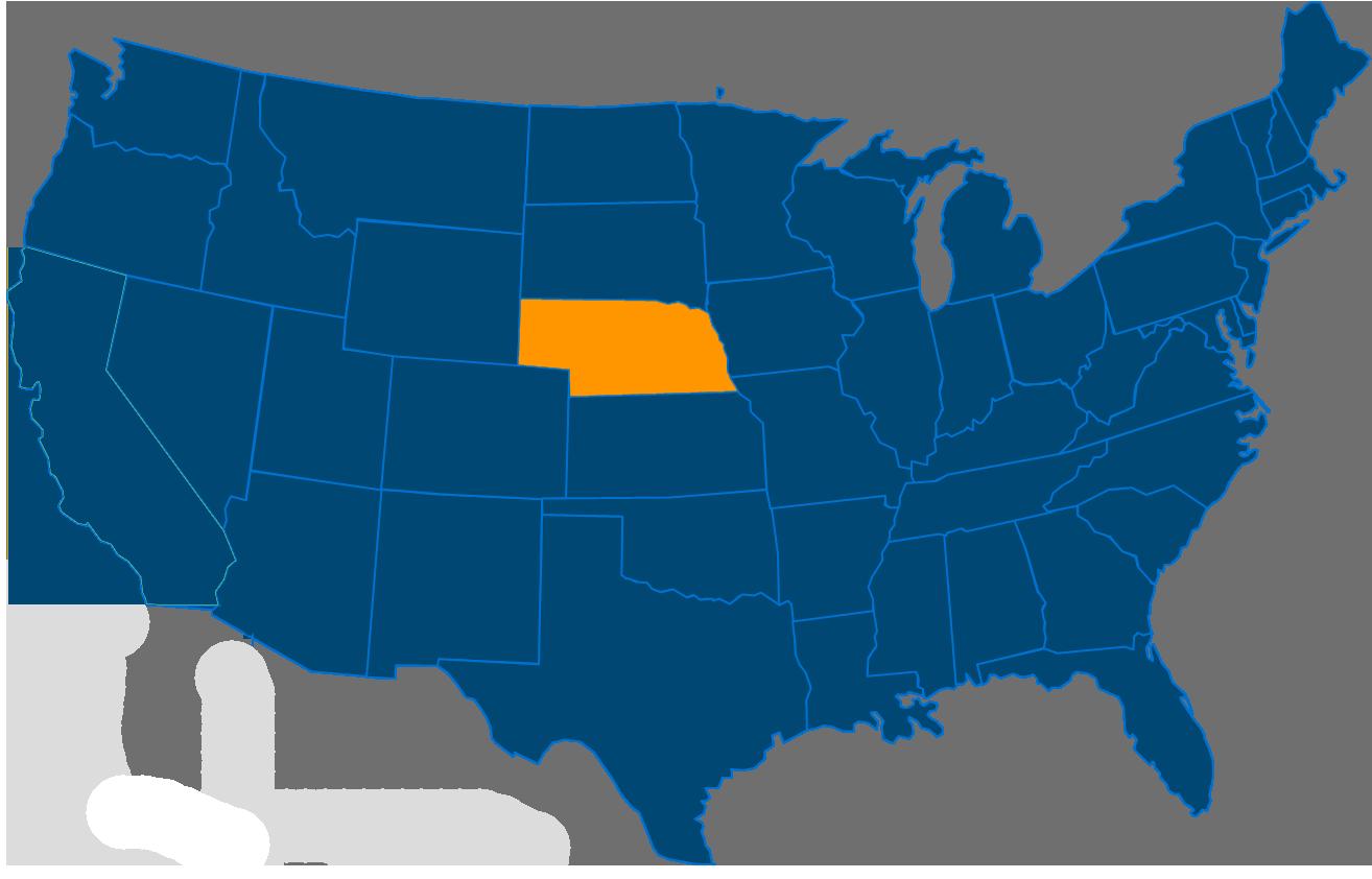 All States Industrial Grand Island, Nebraska locations