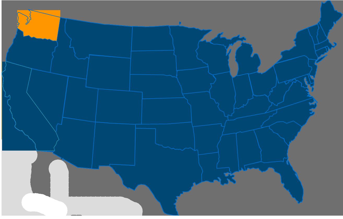 All States Industrial Bremerton, Washington locations
